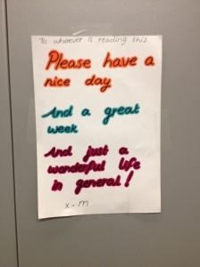 nice-day-week-life