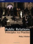 Public Relations Kitchen