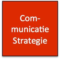 Campagne Plan Communicatiestrategie