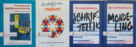boeken harry smals 2018